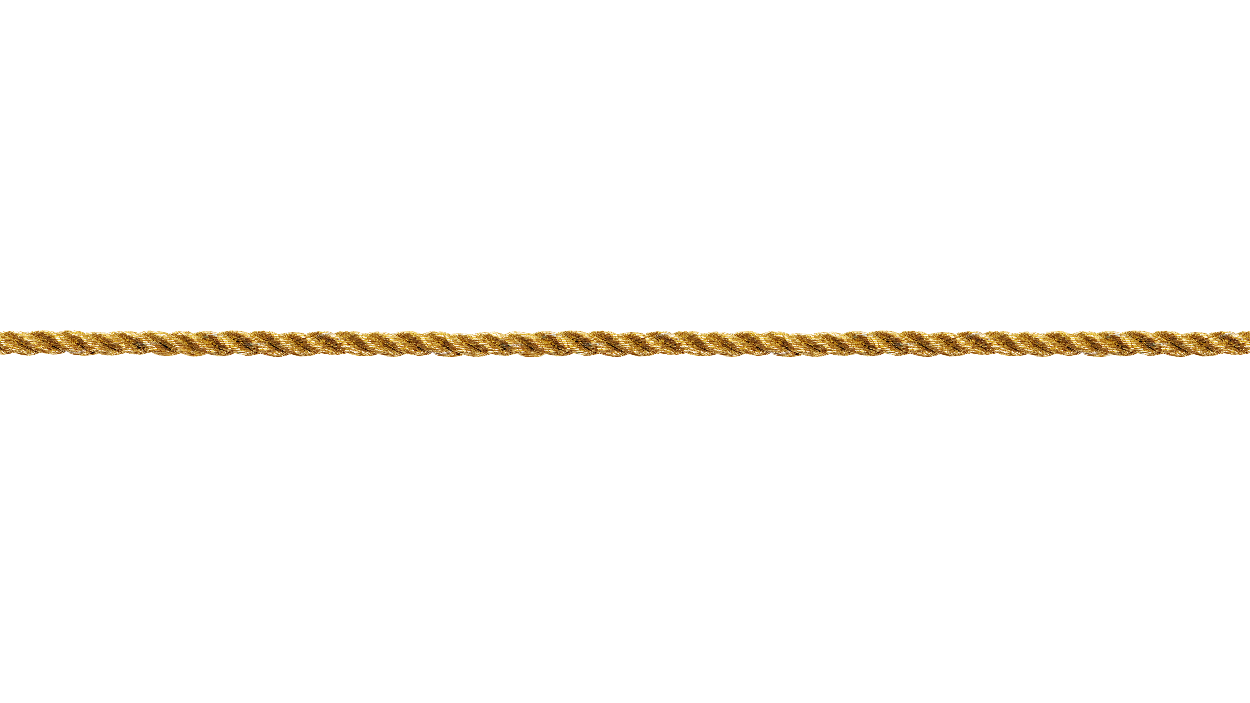 rope clipart straight