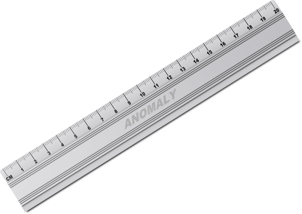 Ruler clipart steel.