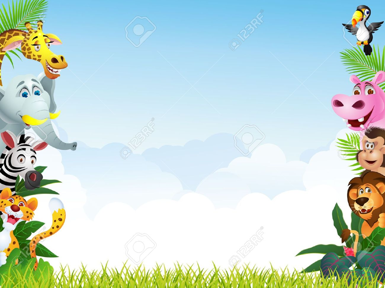 Backgrond clipart.