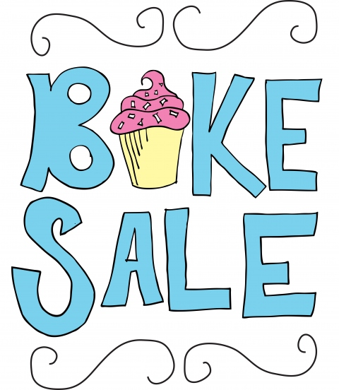 Sales clipart bake.