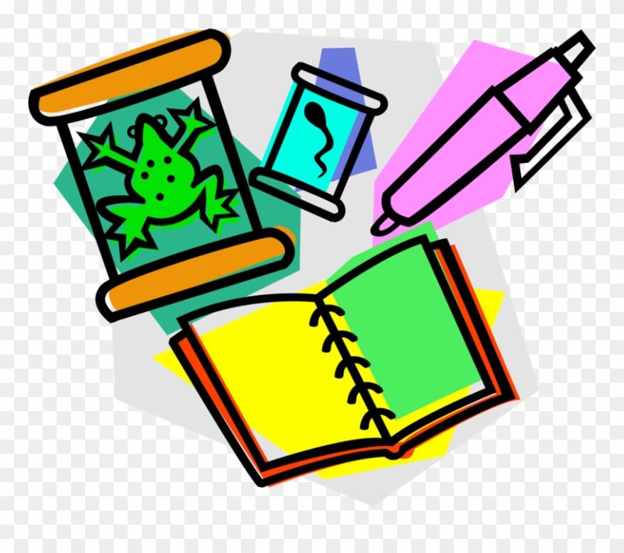 Education clipart science.