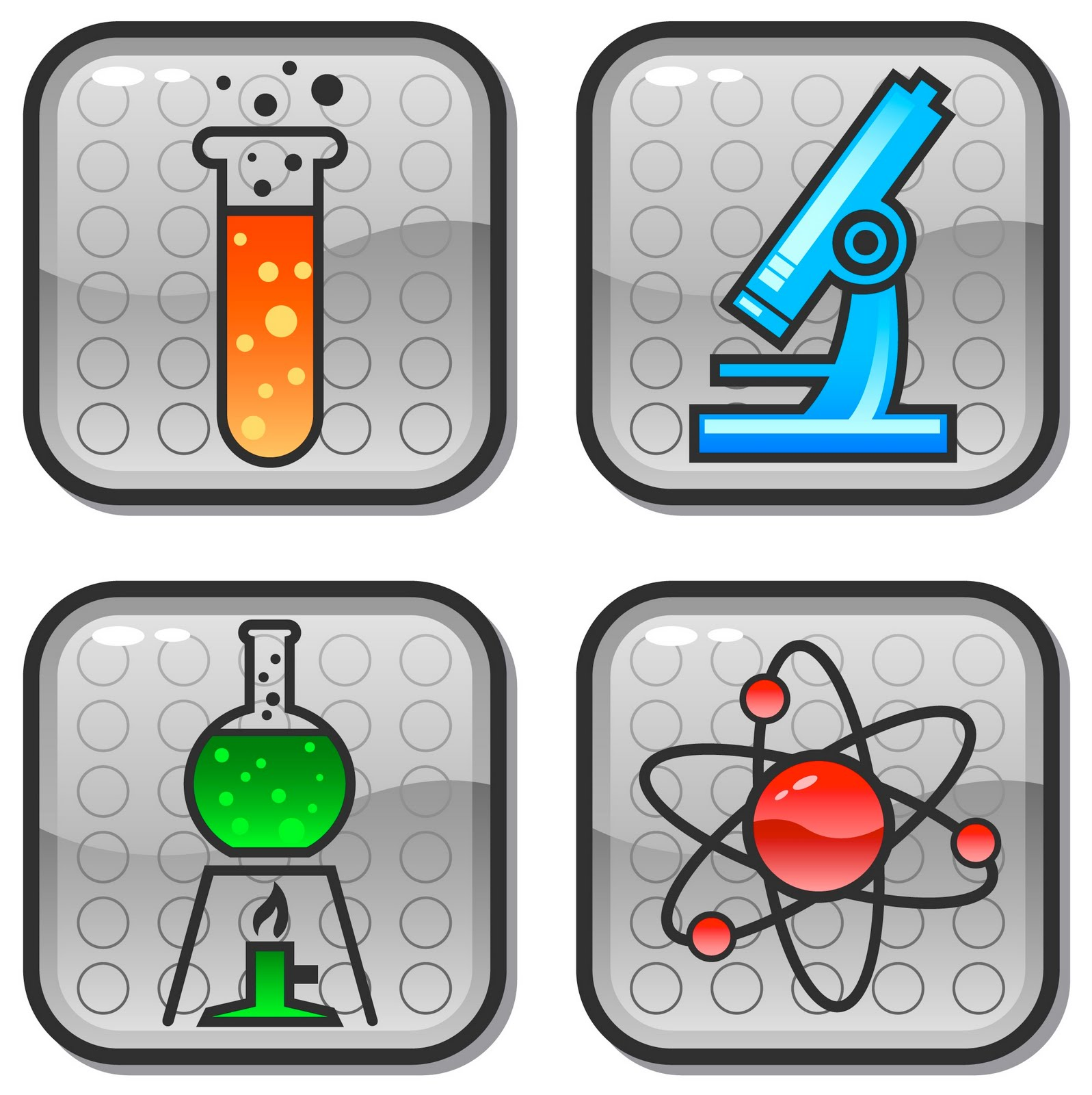 Scientist clipart physical science.