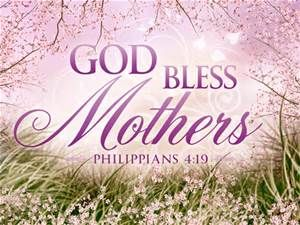 mother-s day clipart free scripture