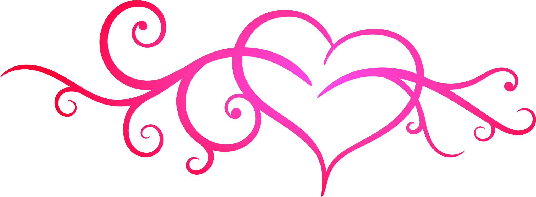 Squiggly clipart transparent background.