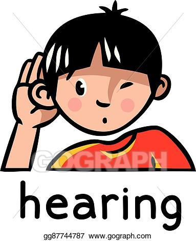 ear clipart hearing