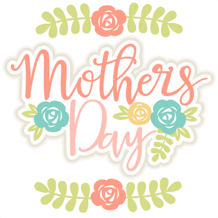 mother-s day clipart free svg