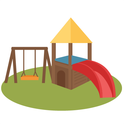 playground clipart outside