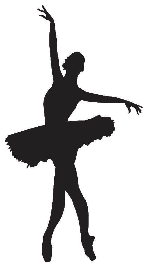 dancer clipart ballerina
