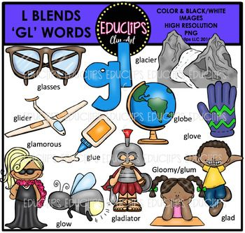 Sharing clipart r blends.