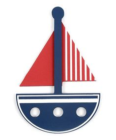 sailboat clipart baby shower