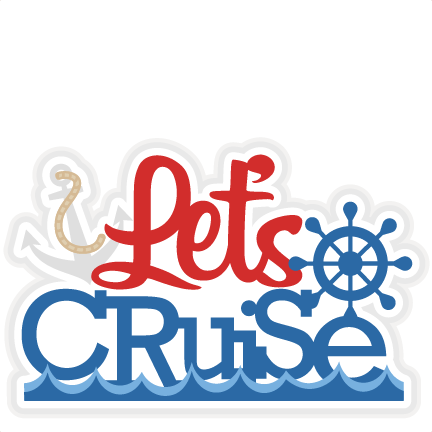 cruise ship clipart cute