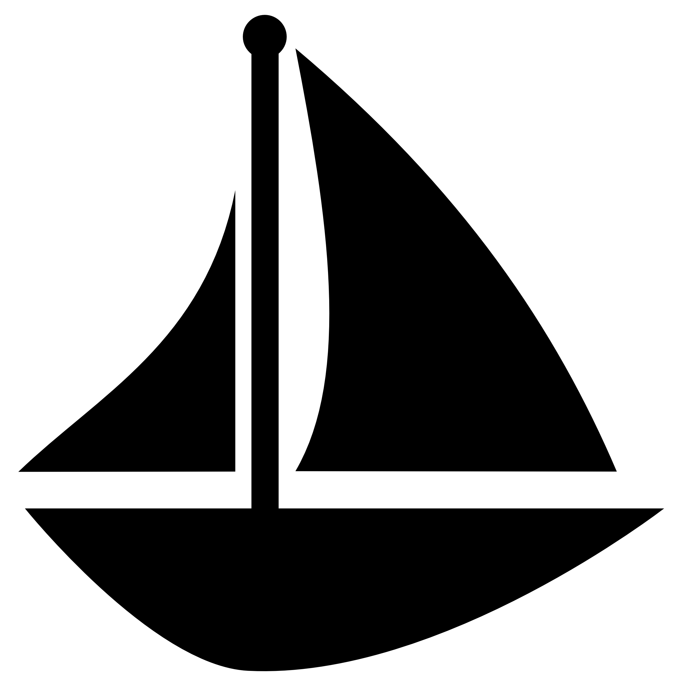 sailboat clipart transparent background