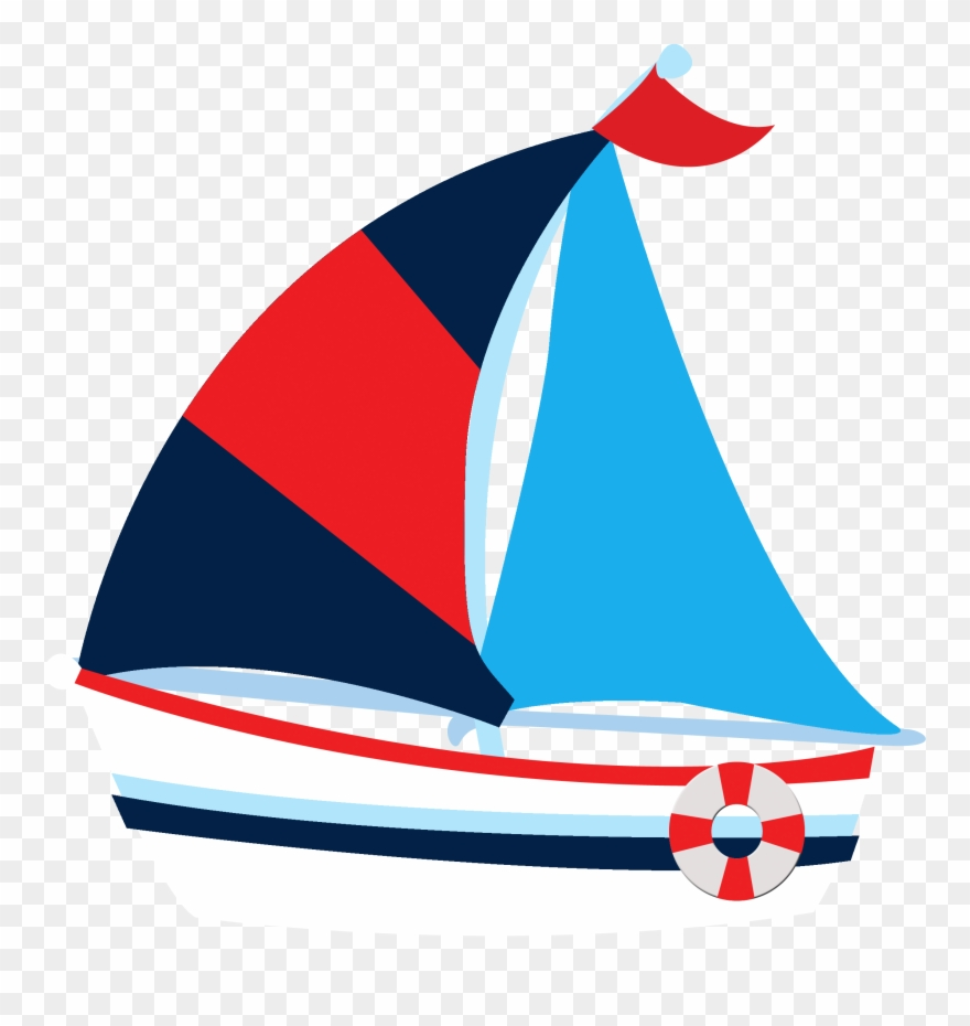 sailboat clipart yacht