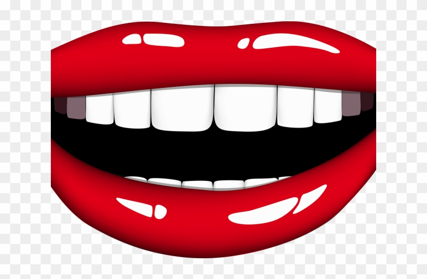 mouth clipart transparent