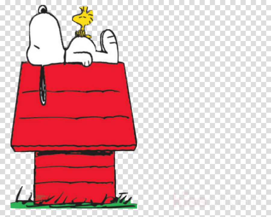 Snoopy clipart house png.