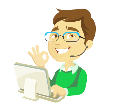 solving clipart support