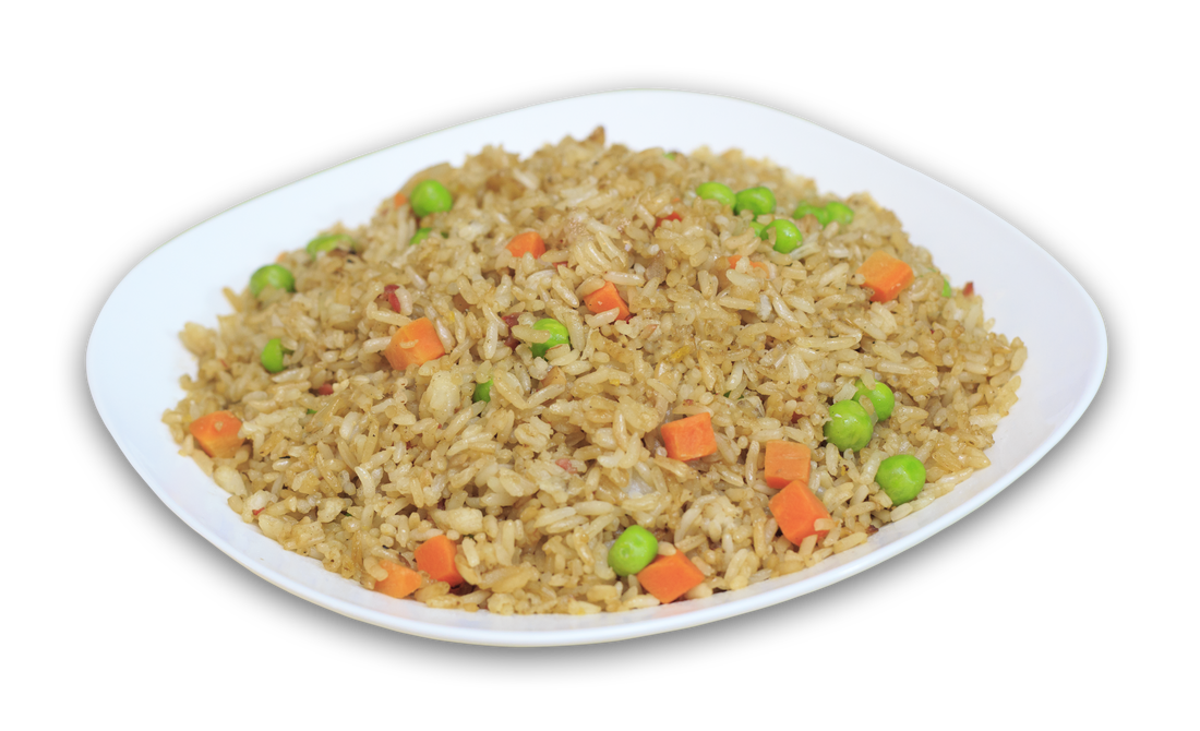 Soup clipart fried rice.