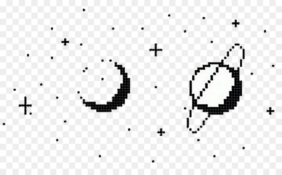 Space clipart aesthetic.