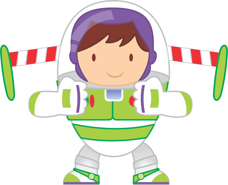 Spaceship clipart toy story.