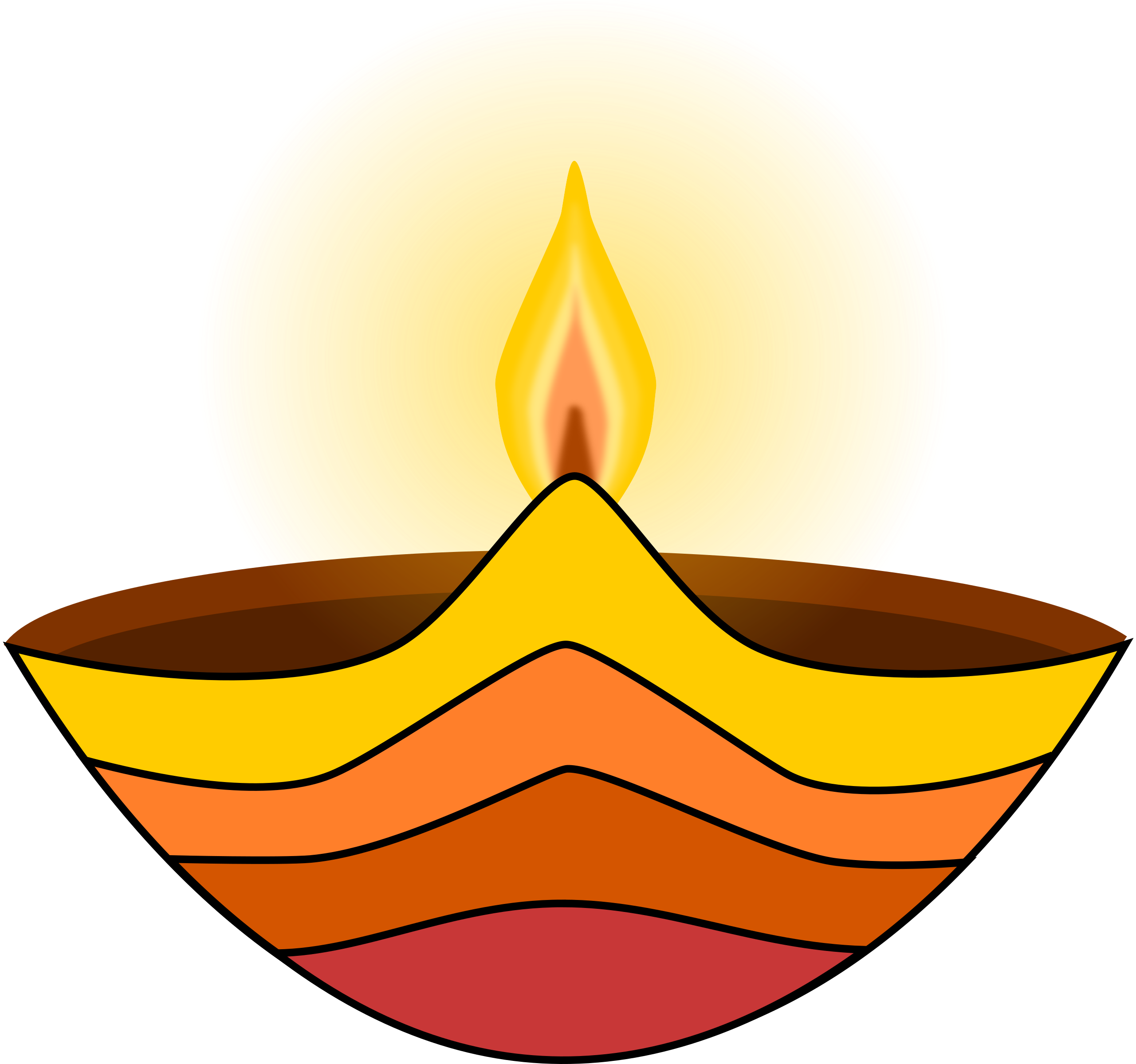 lighting clipart diwali