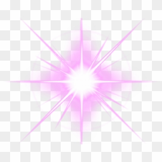 Sparkles clipart transparent anime.