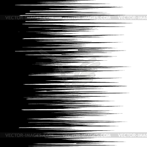 Speed lines clipart.