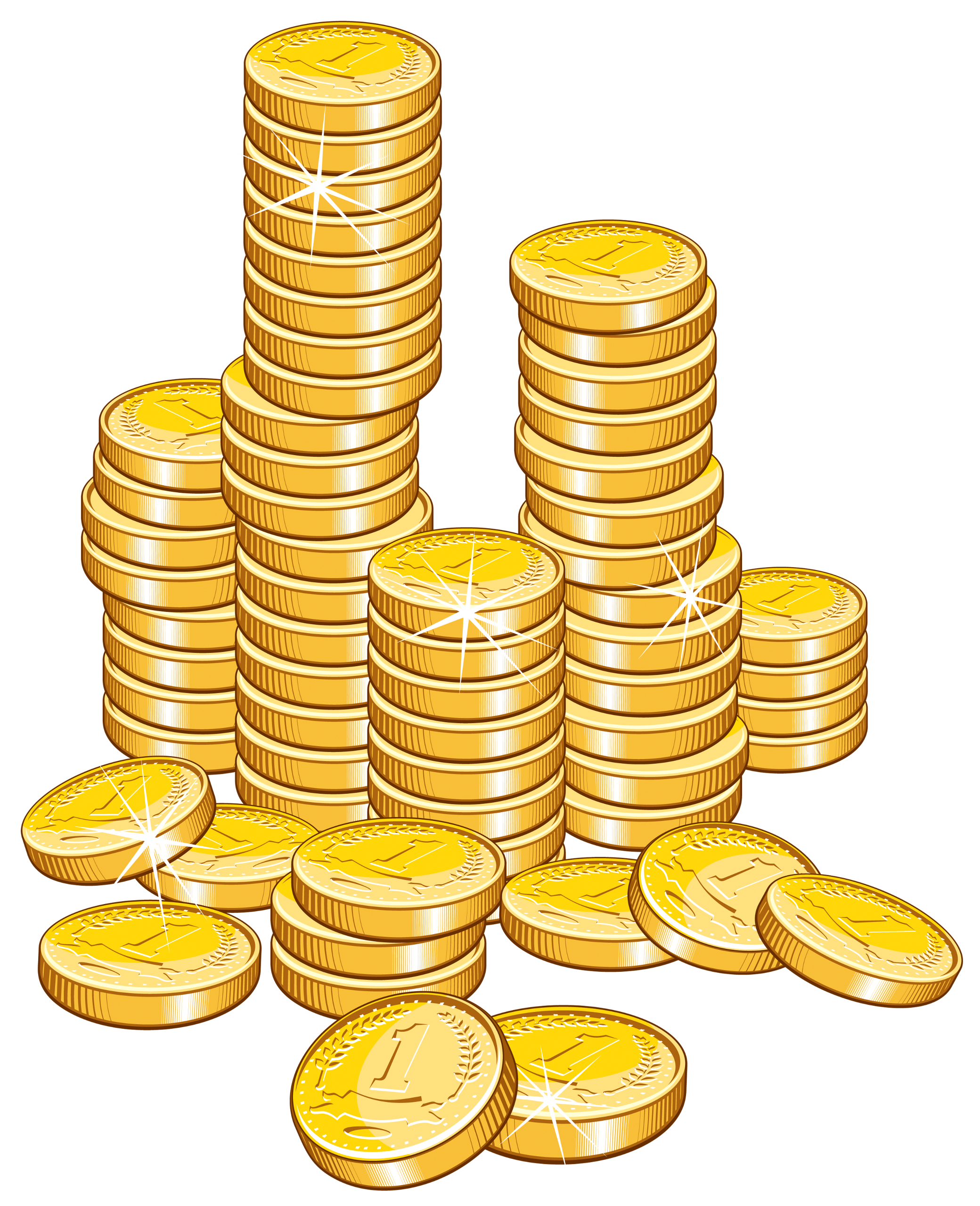 penny clipart transparent background