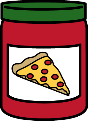 Secret clipart sauce.