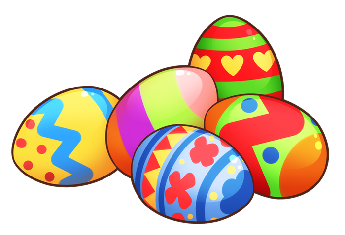 happy easter clipart egg