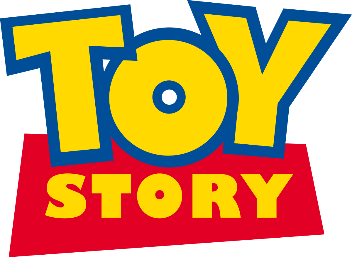 text generator clipart toy story