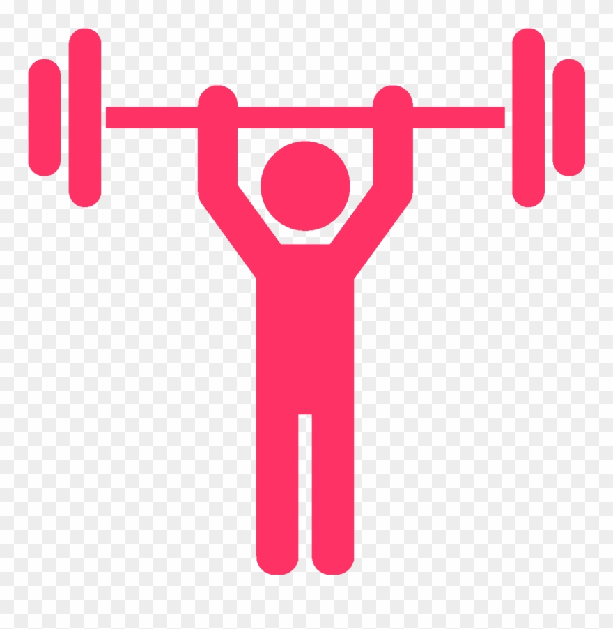 Strength clipart physical strength.