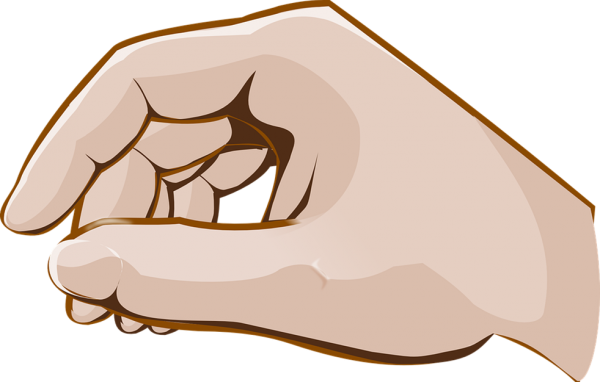 Strength clipart hand joined.