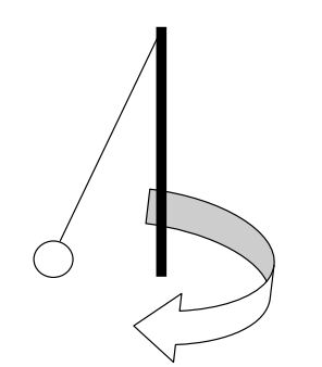 tether clipart ball
