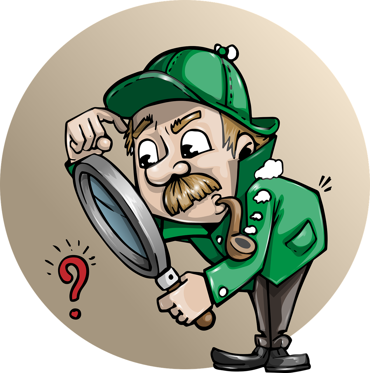 what is clipart search client