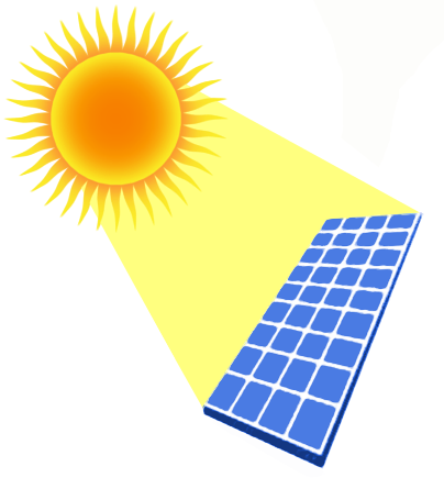 energy clipart solar power