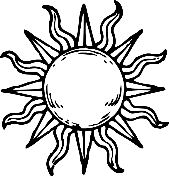 Sunlight clipart tumblr transparent.