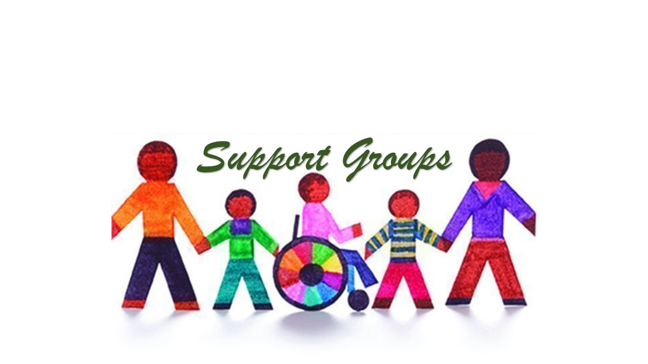 Support clipart support group.