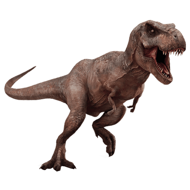 T rex clipart animal toy.