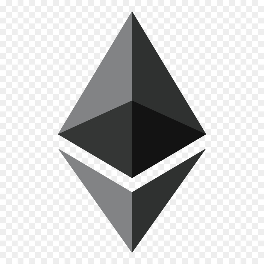 ethereum logo clipart background png