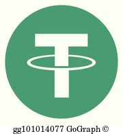 Tether clipart gograph.