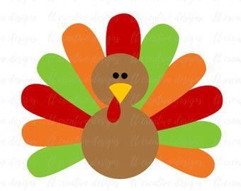 turkey images clipart template