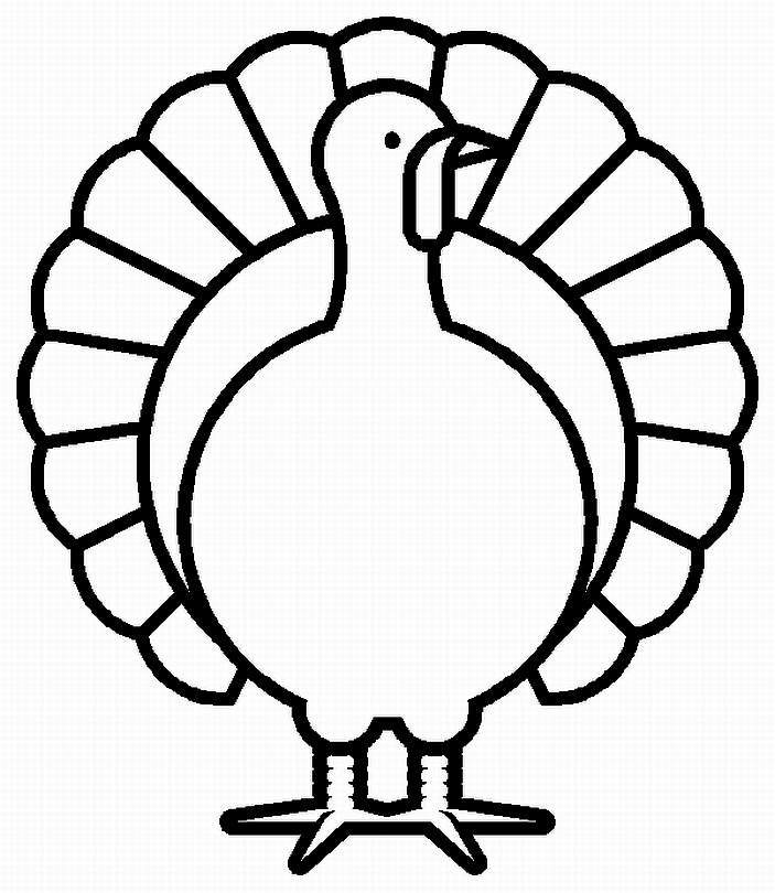 turkey images clipart white