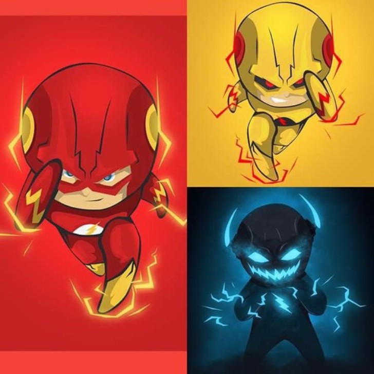 the flash clipart wallpaper