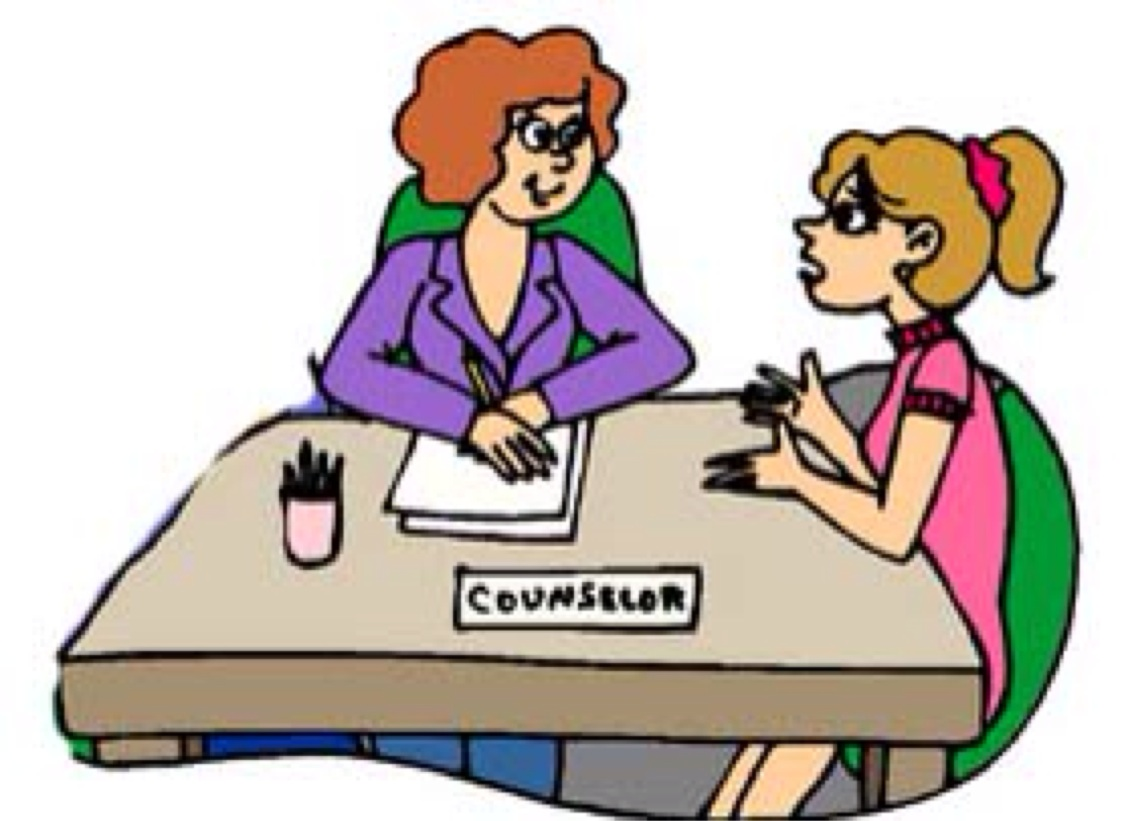Counseling clipart.