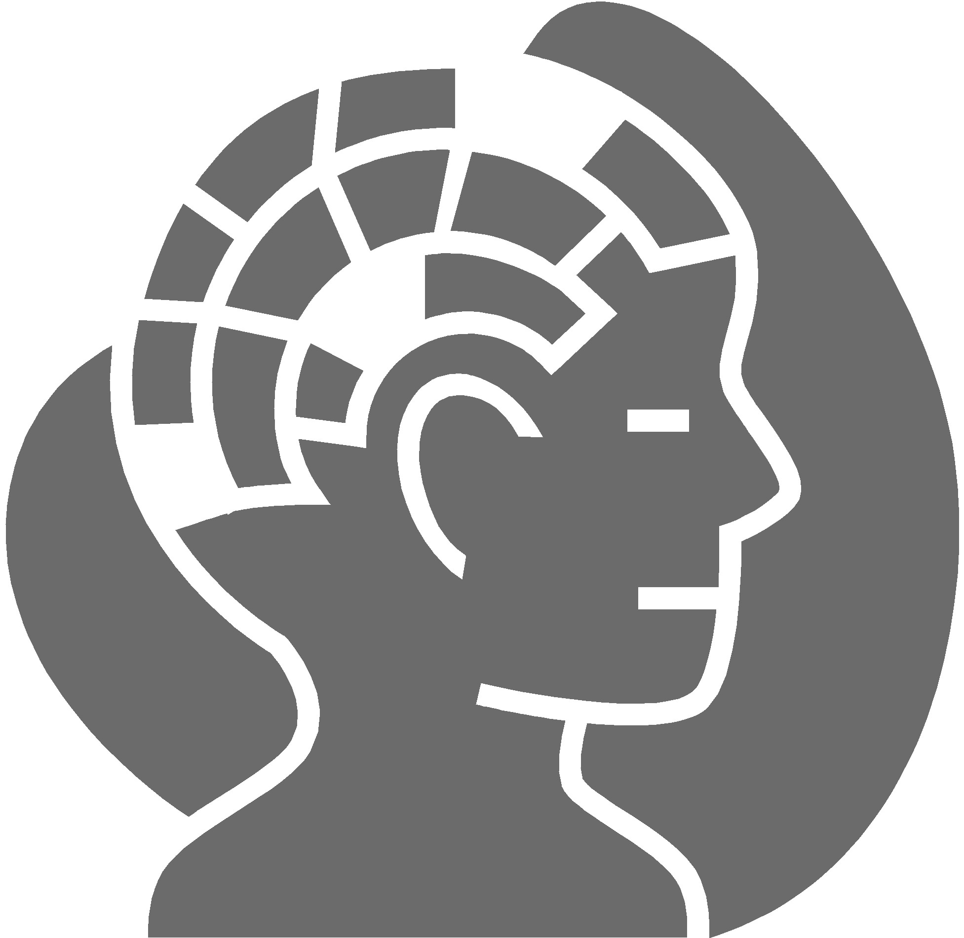 psychology clipart logo