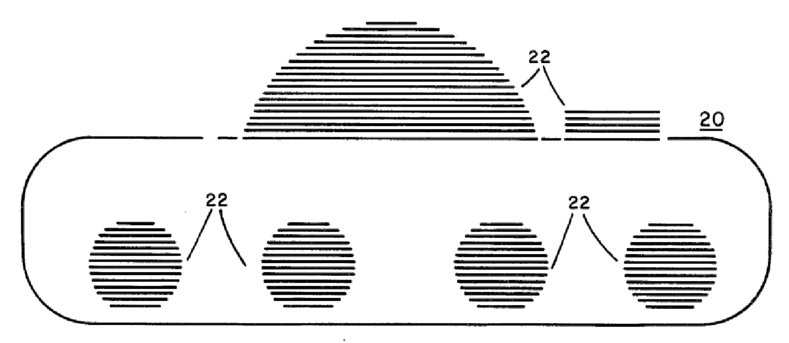 Thermography clipart permeability.