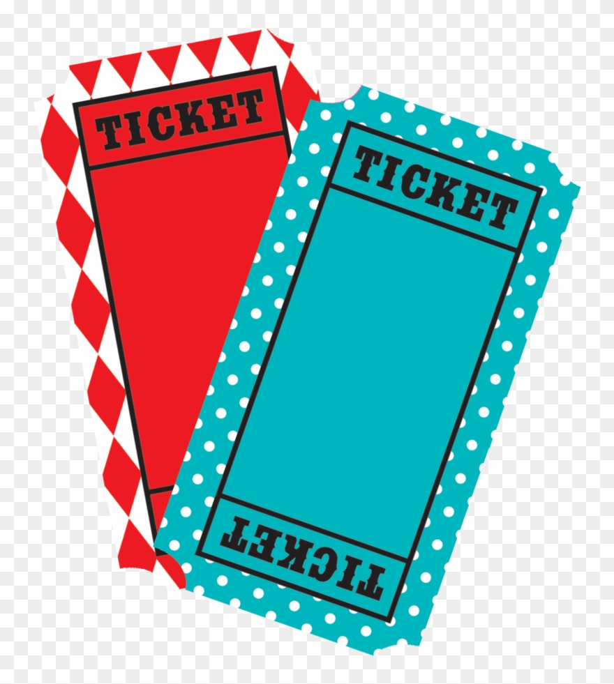 Ticket clipart download.