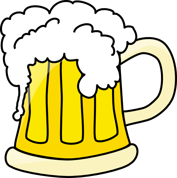 beer clipart cheers