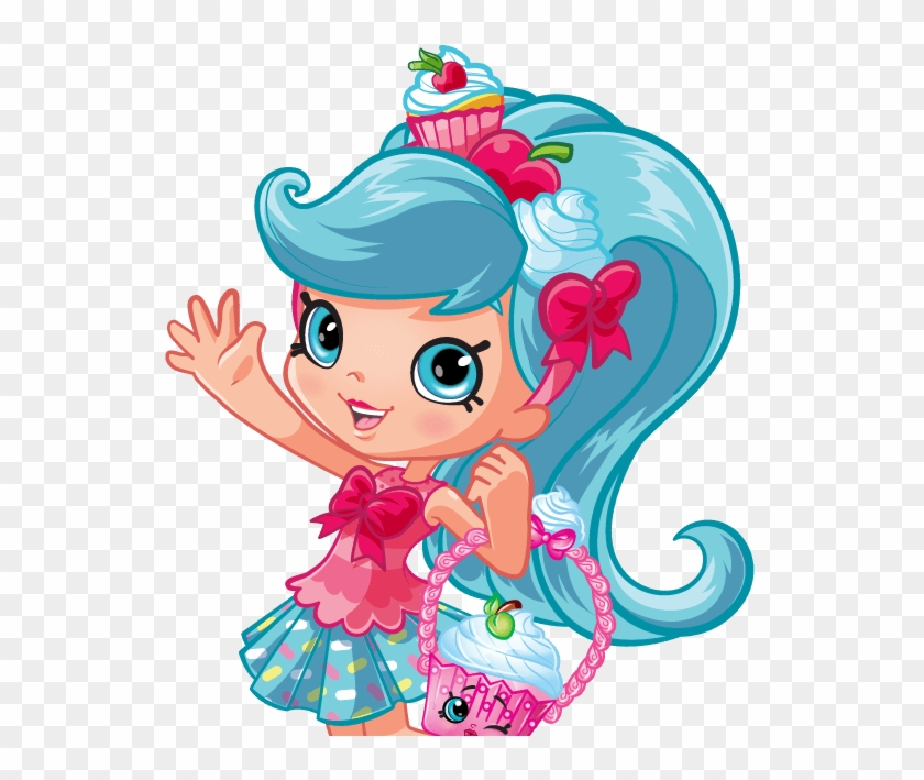 shopkins clipart character