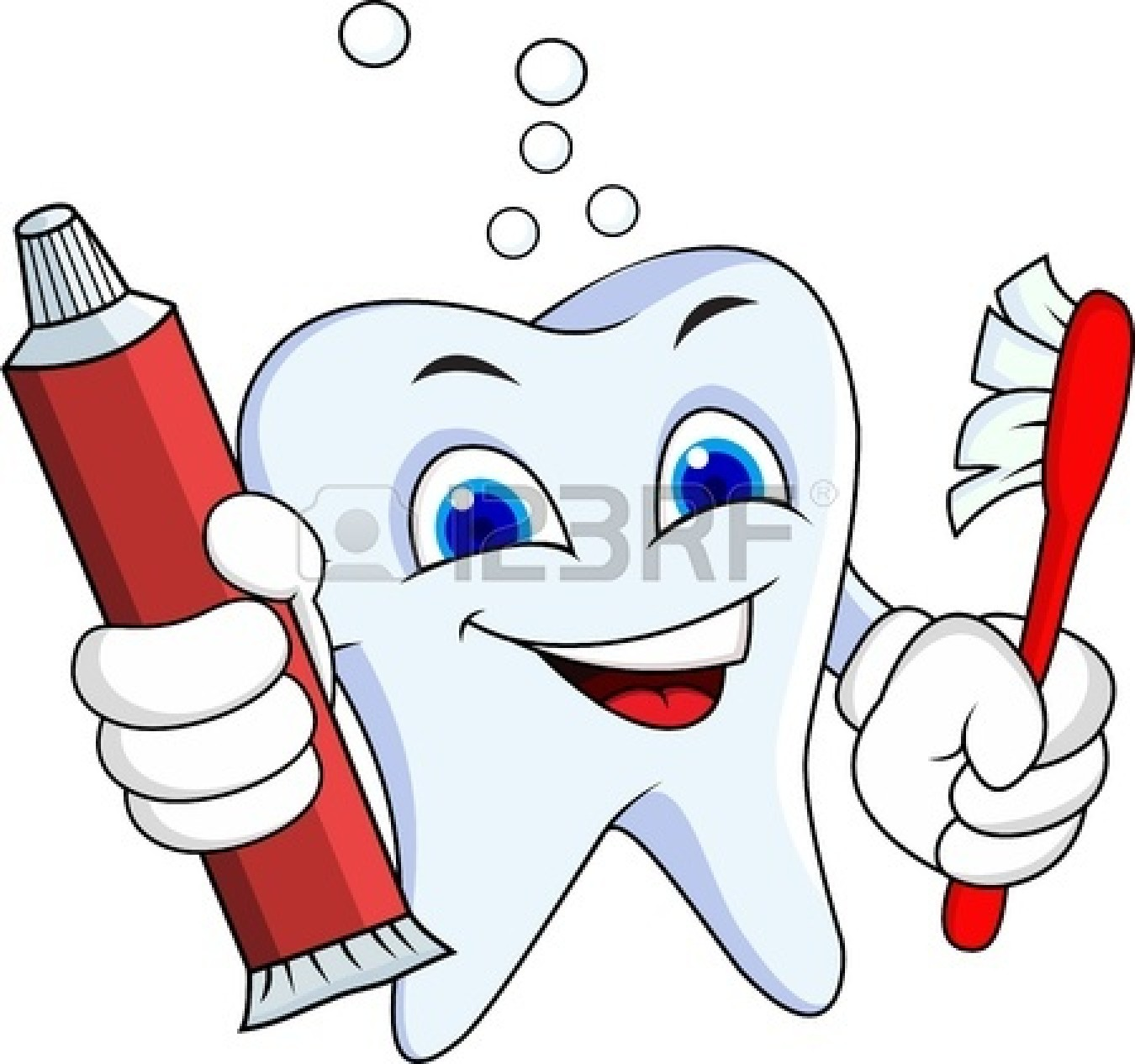 Jungingen clipart dental hygiene.